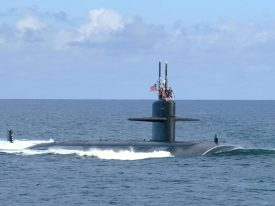 Submarine Shipbuilding Workforce Development Resources