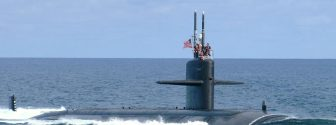How the U.S. Can Maintain the Undersea Advantage