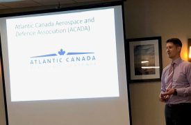 SENEDIA Companies Network with Atlantic Canadian Companies